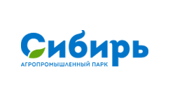 "Agro-Industrial Park ""Siberia"" is a partner of InRussia - 2017"
