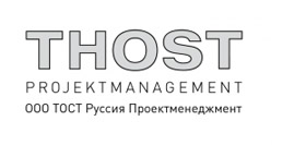 THOST Russia Projektmanagement - партнер InRussia - 2017