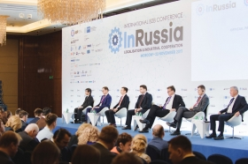 InRussia conference defined new directions to localization and industrial cooperation